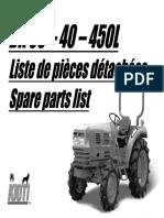 Kioti Daedong DK40 Tractor Parts Catalogue Manual.pdf