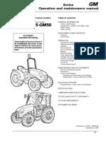 McCormick GM45 Tractor Operator manual.pdf
