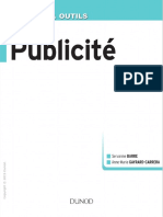 La Boite a Outils Du Responsable Marketing