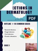 Infection UMMP PDF