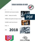 Monografia de Las Energias Renovables