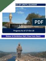 Sardar Statue - Structural-Design