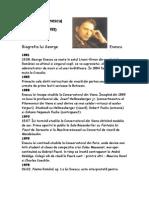 Biografia Lui George Enescu