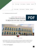 7 Principais Pontos Turísticos Em Triunfo, PE _ Prefiro Viajar