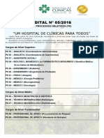 Edital HCPA