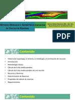 156839927 Calculo de Leyes de Mineral y Tonelajes