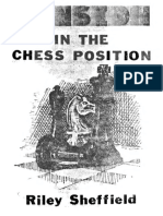 Tension in the Chess Position_Riley Sheffield