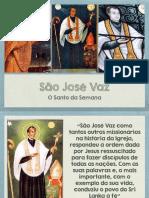 São José Vaz