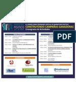 Programa Seminario Campañas y Marketing Político