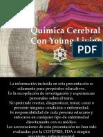 Química cerebral con Young living