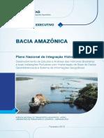 Bacia Amazon i CA