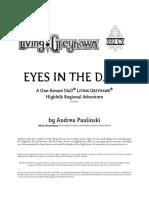 HIG2-02 Eyes in the Dark