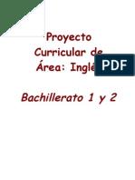 PCA Distinction 1 1-2 Bach