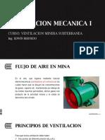 Ventilacion Mecanica i