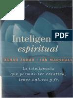 Intel i Gencia e Spiritual