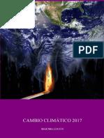 Cambio Climatico 2017