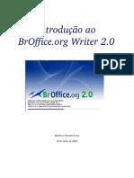 BrOffice.org Writer 2