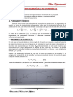 Experimento FISICA-222222222222222222