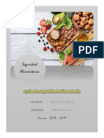 La Guía de Seguridad Alimentaria1