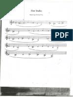Flow Studies.pdf