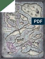 Princes of the Apocalypse - Maps