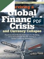 Surviving a global crisis