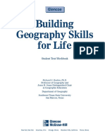 Geography Skills Worksheets