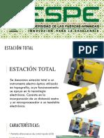 Presentacion Estacion Total