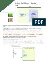 Señales Electrónicas Del Motor-parte 3