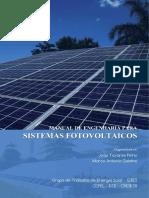 Manual de Engenharia de Sistemas Fotovoltaicos 2014
