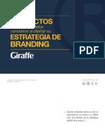 eBook 4 Aspectos Centrales Estrategia de Branding