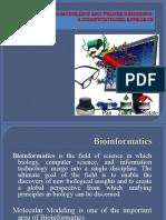 Molecular Modeling n Primer Design