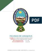 Figuras de Lissajous