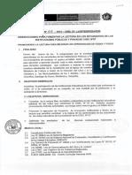 Matricula Rm n 665-2018-Minedu