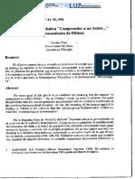 La Máxia Hermenéutica Comprender a un Autor... en el Pensamiento de Dilthey.pdf