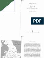 PINCUS. 1688. La Primera Revolución Moderna (Introducción y Caps. 5-6)