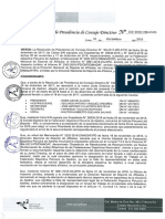Res. 102-2018-P-CD-IPD