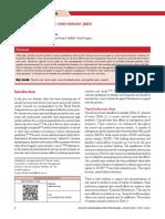 Journal of chronic pain