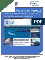 Manual de Consultas - Versão 08.2017