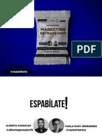 Marketing Estratégico - ESPABÍLATE