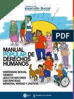 Manual Popular de Derechos Humanos