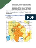 Se Considerará en El Proyecto Sectores Geotécnicos Para Los Taludes Del Tajo a Diseñar Según El Criterio de Alteraciones