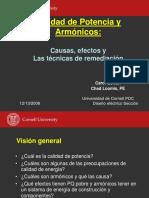 Power Quality and Armonics-Cornell University.en.Es (1)
