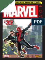 Marvel Age 37