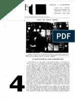 Circulo y Cuadrado 2a Epoca n4 Mayo 1937