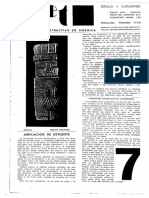 Circulo y Cuadrado 2a Epoca n7 Setiembre 1938
