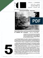 Circulo y Cuadrado 2a Epoca n5 Setiembre 1937
