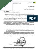 carta willy casanova.docx