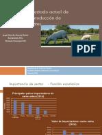 1. Apreciación del estado actual ovinos y caprinos I 2018