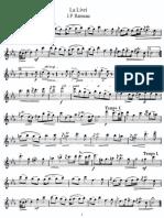 Rameau,J.P. - La livri - Flute part.pdf